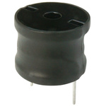 Bourns 100 μH ±10% Ferrite Bobbin Core Power Inductor, 10.5A Idc, 25mΩ Rdc, 1140