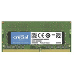 Crucial 16 GB DDR4 RAM 2400MHz SODIMM 1.2V