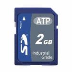ATP 2 GB Industrial SD SD Card