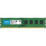 Crucial 16 GB DDR3 RAM 1600MHz UDIMM 1.35, 1.5 V