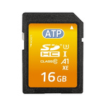 ATP 16 GB Industrial SDHC SD Card