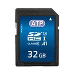 ATP 8 GB Industrial SDHC SD Card