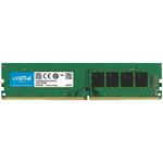 Crucial 16 GB DDR4 RAM 2666MHz UDIMM 1.2V