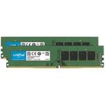 Crucial 32 GB DDR4 RAM 3200MHz UDIMM 1.2V