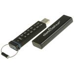 iStorage 8 GB datAshur USB Stick