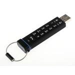 iStorage 16 GB datAshur USB Stick