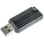 Verbatim 32 GB PinStripe USB Stick