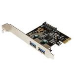 Startech 2 Port PCIe USB 3.0 Card