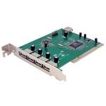 Startech 7 Port PCI USB 2.0 Card