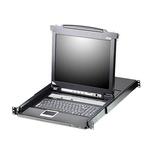 Aten 8 Port PS/2, USB VGA Console