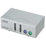 Aten 2 Port PS/2 VGA KVM Switch