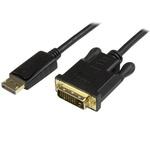 Startech DisplayPort to DVI Adapter 914mm - 1920 x 1200