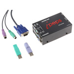 Adder PS/2 VGA KVM Switch