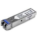 Startech, Cisco GLCLHSMDST Compatible LC Multi Mode Transceiver Module, Full Duplex