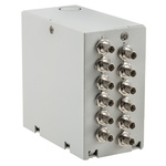 RS PRO 12 Port ST Single Mode Demarcation Box