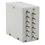 RS PRO 12 Port FC Single Mode Demarcation Box