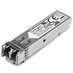 Startech, Cisco GLCLXSMRGDST Compatible LC Single Mode Transceiver Module, Full Duplex
