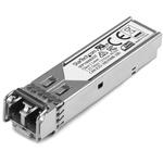 Startech, Cisco GLCEXSMDST Compatible LC Single Mode Transceiver Module, Full Duplex