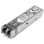 Startech, Cisco GLCZXSMRGDST Compatible LC Single Mode Transceiver Module, Full Duplex