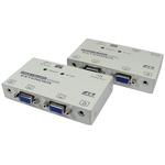 NewLink VGA over CATx Extender 150m, 1024 x 768