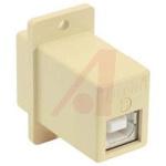 Adapter; USB Type A - Type B; USB; EMI/RFI