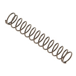 RS PRO Steel Alloy Compression Spring, 15.7mm x 2.75mm, 0.22N/mm
