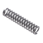 RS PRO Stainless Steel Compression Spring, 20mm x 4.63mm, 1.67N/mm