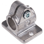 Rose+Krieger FK Flange Clamp, 18mm Round Tube, M6 Thread