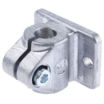 Rose+Krieger FK Flange Clamp, 12mm Round Tube, M6 Thread