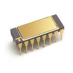 Broadcom, 6N134 DC Input Transistor Output Dual Optocoupler, Surface Mount, 16-Pin DIP