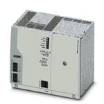 Phoenix Contact 750VA DIN Rail UPS Uninterruptible Power Supply, 120V ac Output, 600W