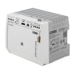 Phoenix Contact DIN Rail UPS Uninterruptible Power Supply, 24V dc Output, 3W