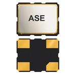 Abracon, 12MHz XO Oscillator, ±50ppm CMOS, 4-Pin SMD ASE-12.000MHZ-LC-T