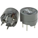 Murata 10 μH ±20% Radial Inductor, 3.4A Idc, 50mΩ Rdc, 1200LRS