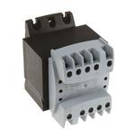 Legrand 160VA Control Panel Transformers, 230V ac, 400V ac Primary, 12V ac, 24V ac Secondary