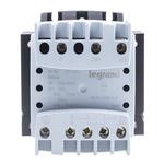 Legrand 100VA Control Panel Transformers, 230 V ac, 400 V ac Primary 1 x, 115 V ac, 230 V ac Secondary