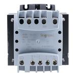 Legrand 220VA Control Panel Transformers, 230V ac, 400V ac Primary 1 x, 115V ac, 230V ac Secondary