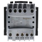 Legrand 100VA Control Panel Transformers, 230 V ac, 400 V ac Primary 2 x, 24V ac Secondary