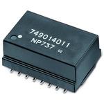 Surface Mount Lan Ethernet Transformer, 24.55 x 18.25mm, -40 → +85 °C