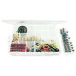Development Kit Parts Kit for use with Analog Discovery Boards