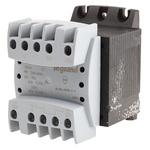 Legrand 160VA DIN Rail Panel Mount Transformer, 230V ac, 400V ac Primary 1 x, 115V ac, 230V ac Secondary