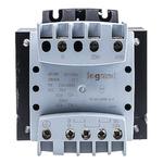 Legrand 220VA DIN Rail Panel Mount Transformer, 230 V ac, 400 Primary 1 x, 115V ac Secondary
