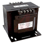 Sola 1600 (Instantaneous) VA, 500 (Continuous) VA DIN Rail Mount Transformer, 200 → 415V ac Primary, 23 →