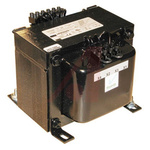 SolaHD 1500VA DIN Rail Mount Transformer, 200 → 600V ac Primary, 110 → 240V ac Secondary