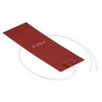 RS PRO Silicone Heater Mat, 15 W, 75 x 200mm, 12 V dc