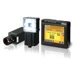 CMOS, White Light, Monochrome PNP Vision Sensor- 320 x 240 pixels, Cable Connector