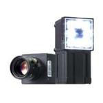 CMOS, White Light, Colour NPN Vision Sensor- 752 x 480 pixels, Cable Connector