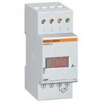 Digital Ammeter - Multi range 0-5000A