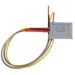 Mica Heater, 50 x 50 mm, 80 W