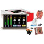 4D Systems SK-gen4-43D, Gen4 Diablo16 4.3in Colour LCD Display Starter Kit